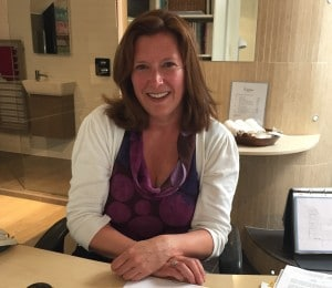 Image of Victoria Lombard, Manager of Ripples Bathrooms Bournemouth